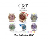 Monntre G&T Nouvelle Collection Ref. 001G