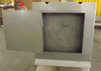 Module armoire électrique