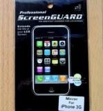 Film Protection Ecran: Iphone, N97, ...
