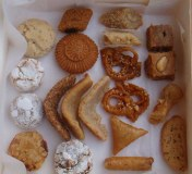 Vente de Patisseries Marocaines
