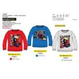 Lots Discount Tshirt Garçon Spiderman 3/8ans