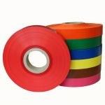 Bande PVC couleur