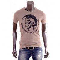 Lot T shirts Achel Diesel en ligne