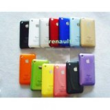 LOT DE COQUE IPHONE