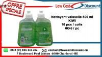 Nettoyant vaisselle 500 ml KIWI