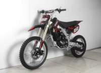 DIRT BIKE 250CC APOLLO AGB 30D
