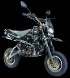 Dirt bike 50cc homologué route des 14 ans