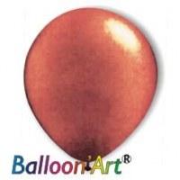 Sachet de 100 ballons Cuivre