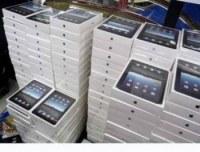 Lot iPad 3G+wifi 64Gb neufs sous garantie Apple