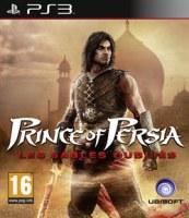 Prince Of Persia : Les Sables Oubliés / Jeu pour c