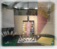 Stock de magasin de loisirs créatifs/Beaux arts