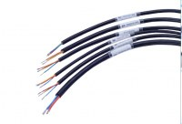 Geophone Cable, Leader Wire
