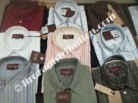 Chemises MC Marlboro