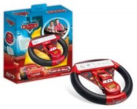 Volant Cars Wheel Wii