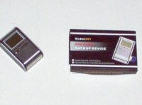Enregistreur de cartes SIM neuf
