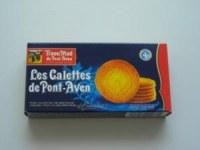 GALETTES TRAOU MAD DE PONT-AVEN