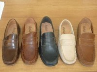 Lot chaussures hommes cuir
