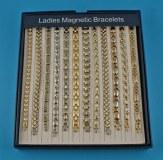 X12 Bracelets Magnetique Femme 5,50€ l'unité