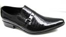 Chaussure noir ve i