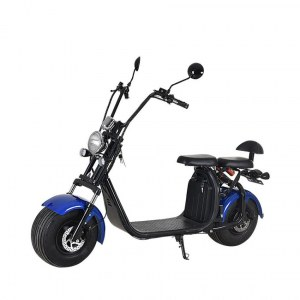 Kirest Grossiste Trottinettes électriques Scooters City Coco Harley PARIS Stock en Europe