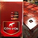 Destockage Cote D'Or chocolade Mondelez