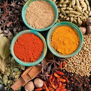 Grossiste exportateur d'épices aromates d'Asie