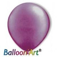 Sachet de 100 ballons Violet