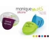 Manique Silicone Mots 1.50 HT