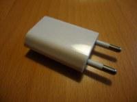 Chargeur secteur AC pour iPhone 3G 3GS 4 iPod
