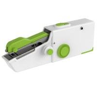 Cenocco CC-9073: Machine à Coudre à Main Easy Stitch Vert
