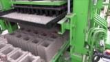 Nouvelle campagne économique- machine de parpaing,brique,hourdis