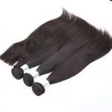 Vente en gros Mèches brésiliennes, péruvinnes, malaisiennes, 100% cheveux naturels