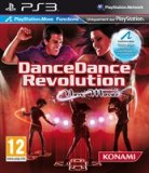 DDR NEW MOVES + Tapis / Jeu console PS3