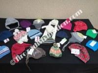 Bonnets enfant Prenatal