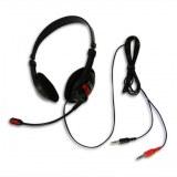 EAXUS PC Headset VoIP - Defcon One - pour ICQ, MSN et plus
