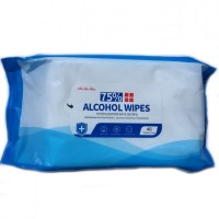 Lingette desinfectant medical