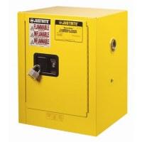 Armoire pour produits inflammables de 15L à 340L