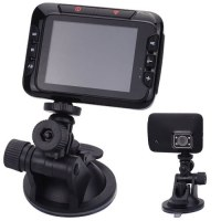Caméra voiture 2.7inch LCD 16X Zoom 12MP