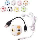 Lecteur MP3 Football Style TF Slot - 8 Colors