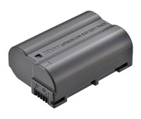 Nikon EN-EL15 Batterie pour Appareil photo Nikon Li-ion 20 1900mAh 14Wh