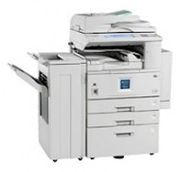 LOT Photocopieuses RICOH Aficio 2027 Neuves