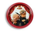 2 Pendules Muppets
