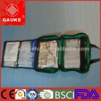 Trousse de secours portable43