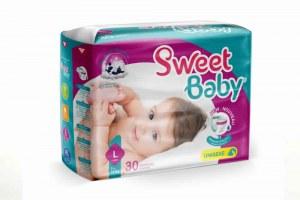 Recherche importateurs des couches bébé