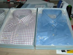 Chemises Homme stock MADE IN ITALY