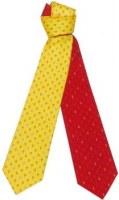 Cravate soie de marque