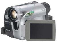 Camescope Panasonic neuf /granti 1 an