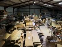 Lot de meuble en kit
