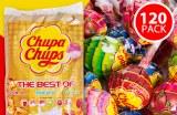 Chupa Chups 120 pièces