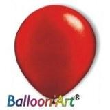 Sachet de 100 ballons Rouge